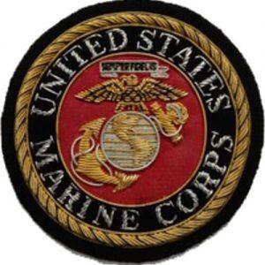 USMC-Patch