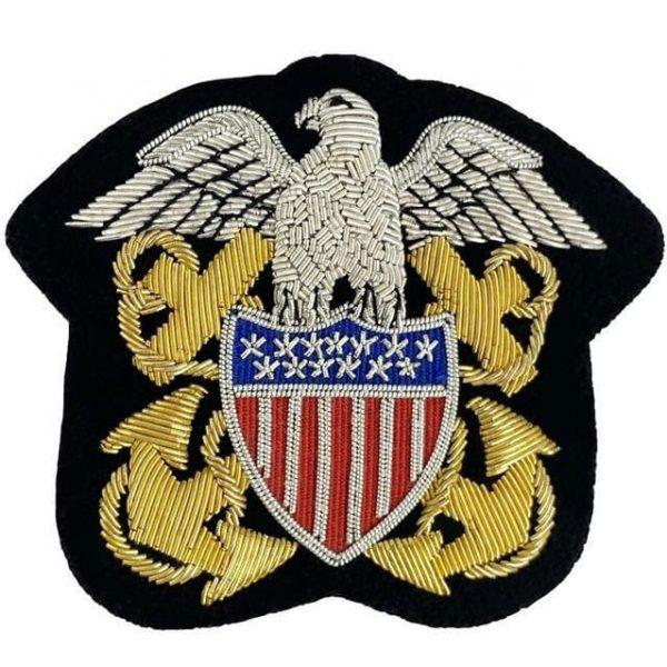 USN-officer-crest